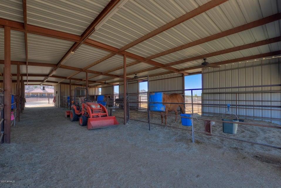 MLS 5647574 9563 N Bottlebrush Road, Maricopa, AZ Maricopa Horse Property for Sale