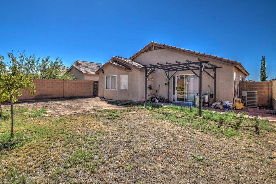 MLS 5647777 12422 W WILLOW Avenue, El Mirage, AZ 85335 El Mirage AZ Three Bedroom