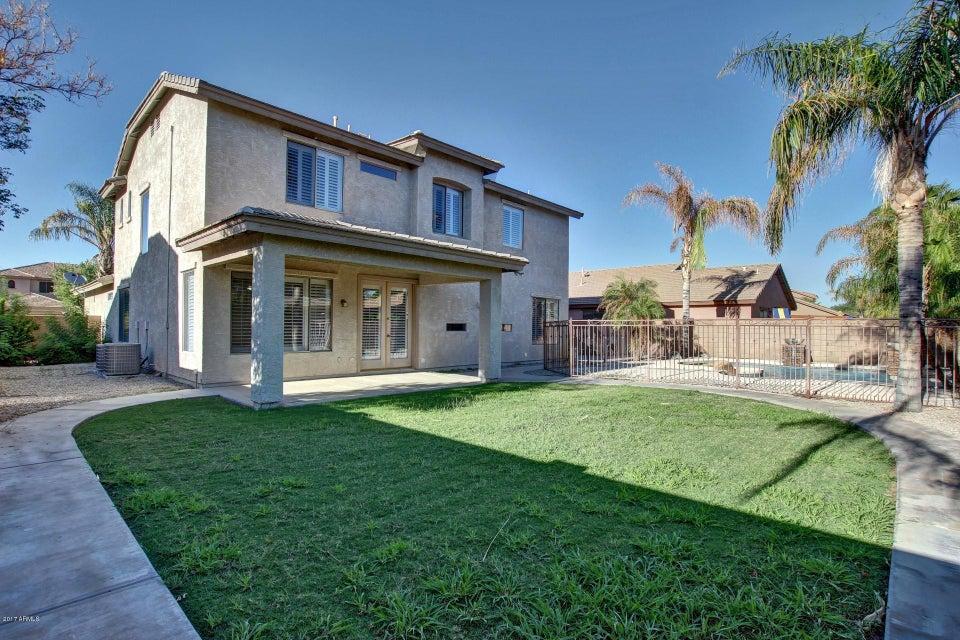 MLS 5647638 4139 E SHANNON Street, Gilbert, AZ 85295 Gilbert AZ Ashley Heights
