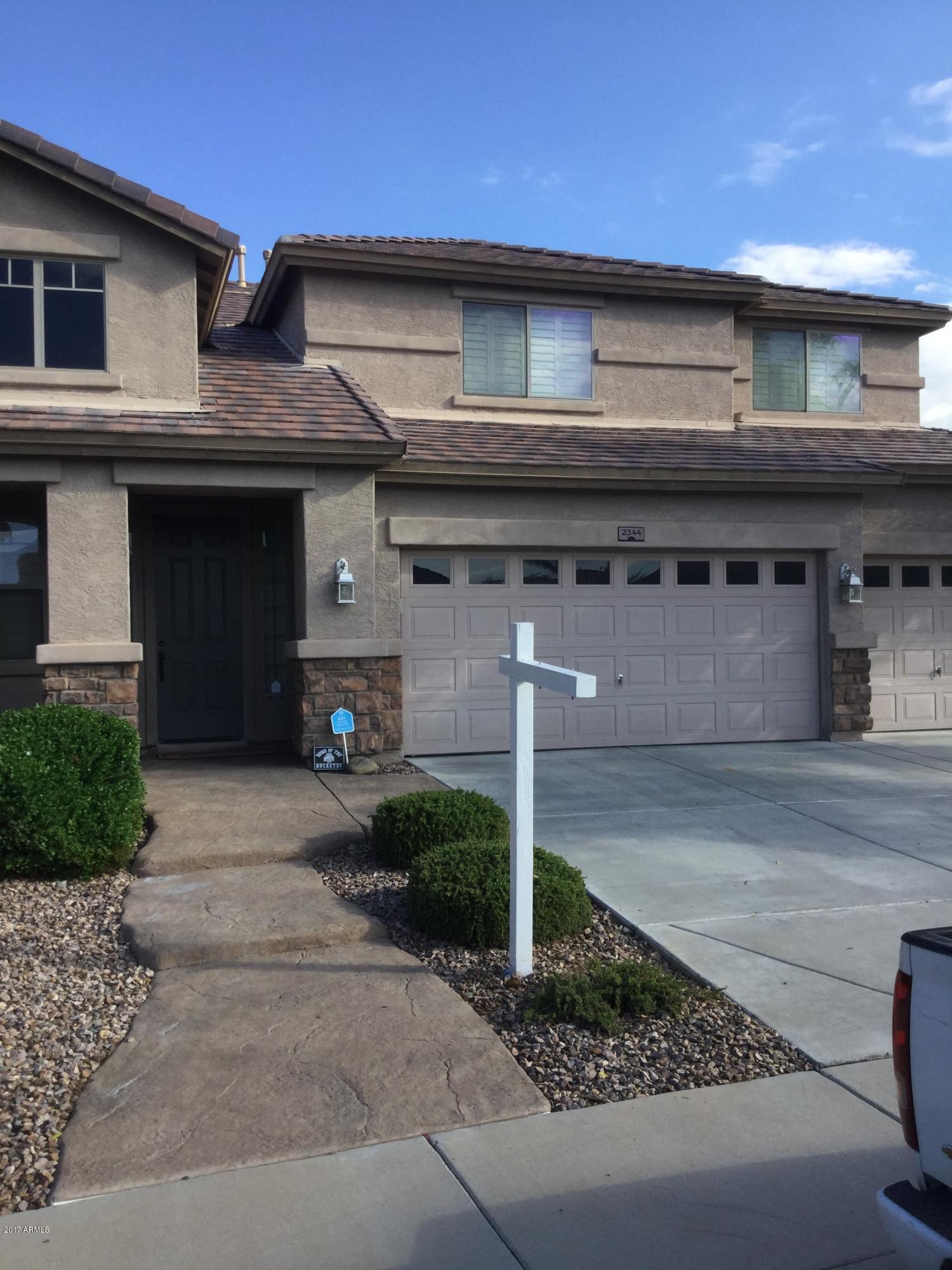 MLS 5647325 2344 W BLAYLOCK Drive, Phoenix, AZ 85085 Phoenix AZ Valley Vista