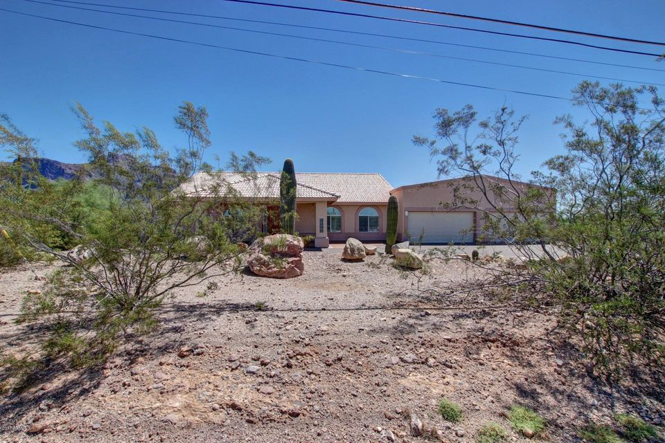 MLS 5647822 77 N MULESHOE Road, Apache Junction, AZ 85119 Apache Junction AZ Four Bedroom