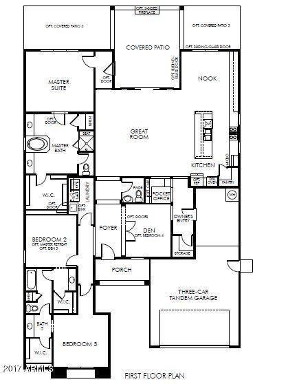 MLS 5647860 26141 N 96TH Avenue, Peoria, AZ 85383 Peoria AZ Three Bedroom