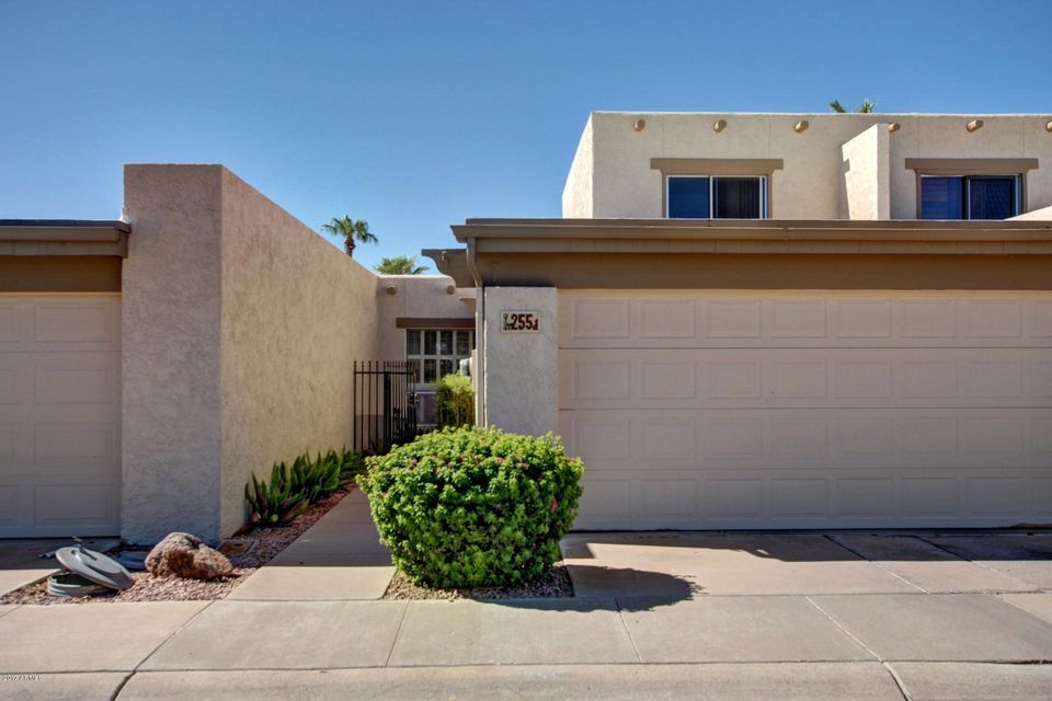 Photo of home for sale at 255 TAINTER Drive W, Litchfield Park AZ