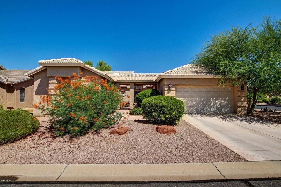 9050 E CRYSTAL Drive Sun Lakes, AZ 85248 - MLS #: 5645547