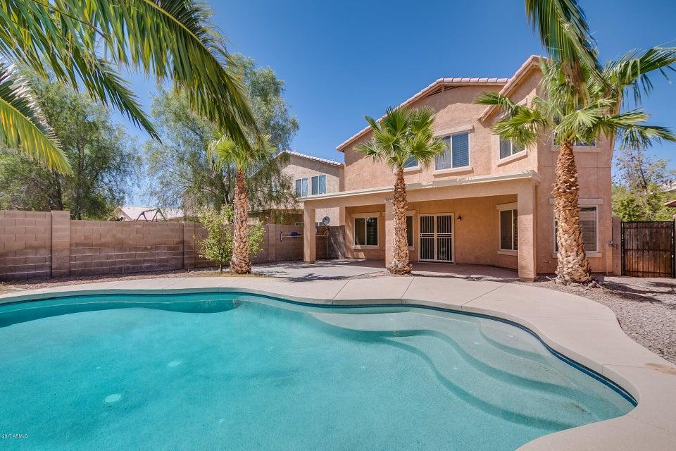 MLS 5647926 1193 E DESERT SPRINGS Way, San Tan Valley, AZ Johnson Ranch AZ Private Pool