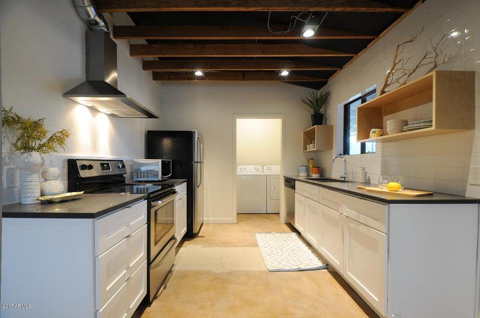4218 N 3RD Avenue Unit 1 Phoenix, AZ 85013 - MLS #: 5648005