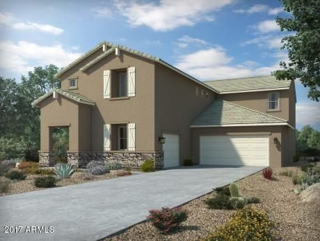 1225 W CARLSBAD Drive San Tan Valley, AZ 85140 - MLS #: 5648020