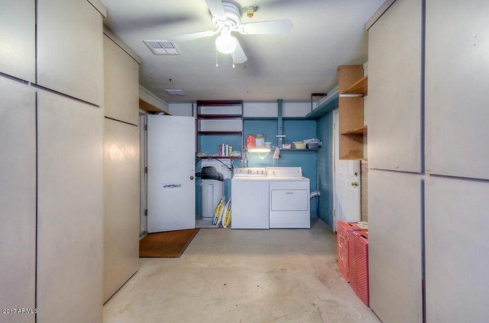 MLS 5648029 731 N 55TH Place, Mesa, AZ 85205 Mesa AZ 2 Car Garage