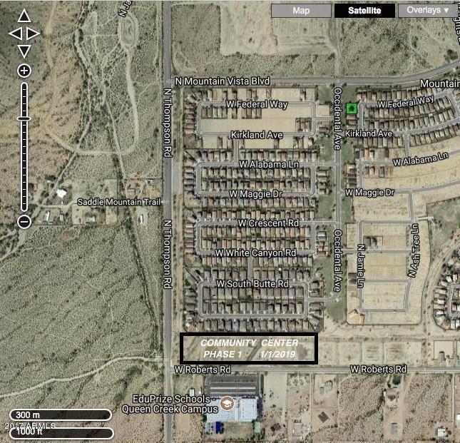 MLS 5647940 33418 N JAMIE Lane, Queen Creek, AZ San Tan Heights AZ Newly Built