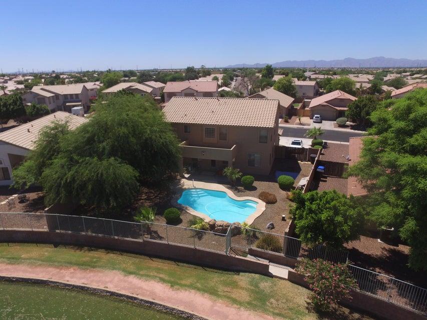 MLS 5638245 2521 N 112TH Lane, Avondale, AZ 85392 Avondale AZ Crystal Gardens