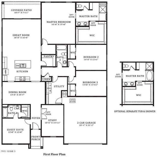 MLS 5648106 9274 W Vermont Avenue, Glendale, AZ Glendale AZ Newly Built