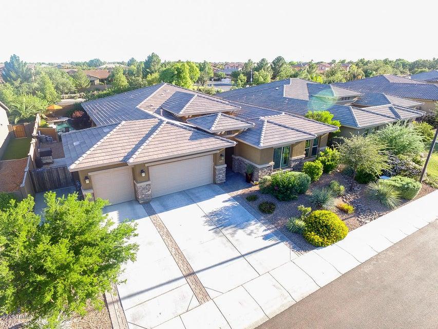 3901 E BIRCHWOOD Place Chandler, AZ 85249 - MLS #: 5648362