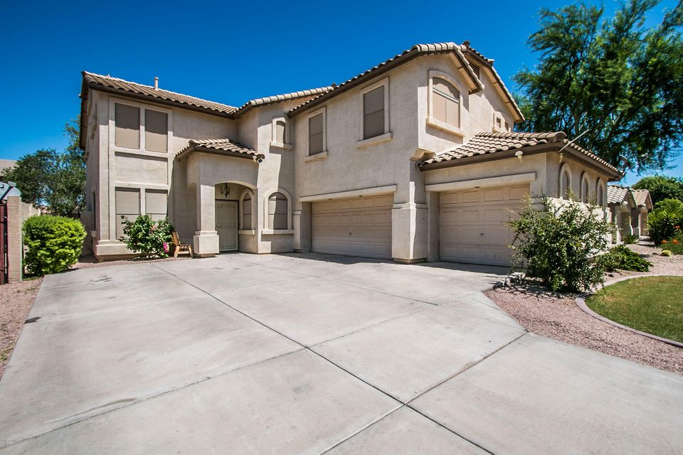 Photo of 21148 E Camina Plata --, Queen Creek, AZ 85142