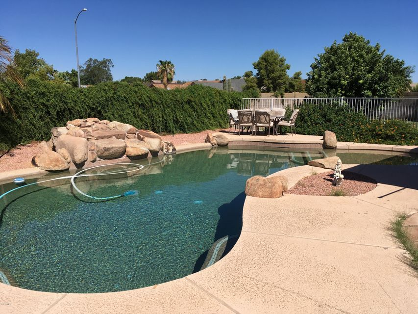 MLS 5649334 8658 W GREENBRIAN Drive, Peoria, AZ 85382 Peoria AZ Bell Park