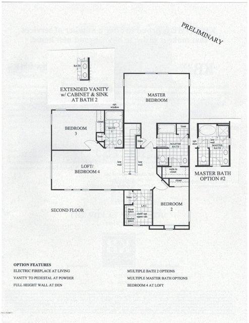MLS 5648576 2463 S SAILORS Court, Gilbert, AZ 85295 Gilbert AZ Spectrum