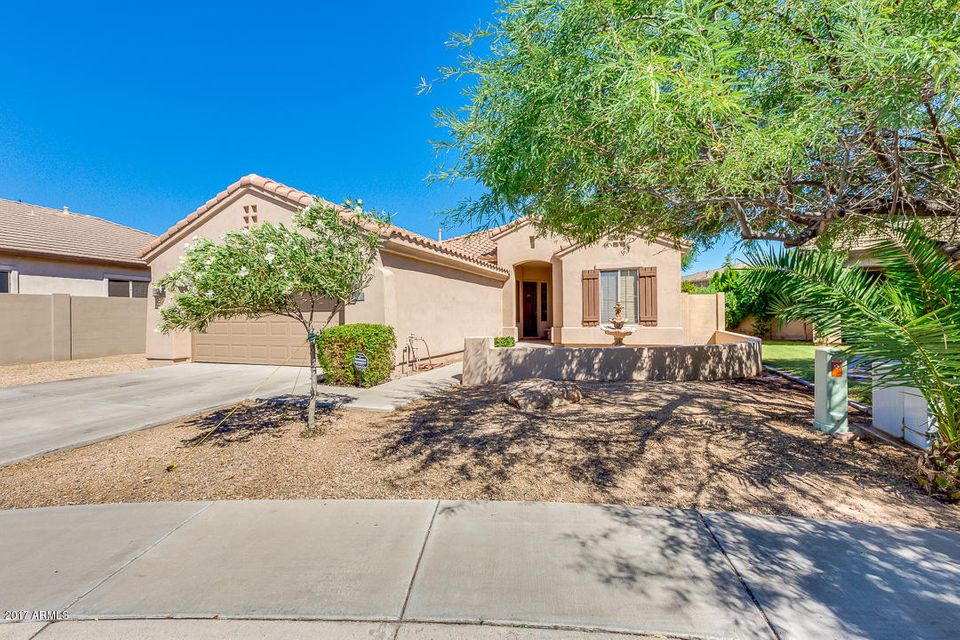 Photo of 7725 S EL CAMINO Drive, Tempe, AZ 85284