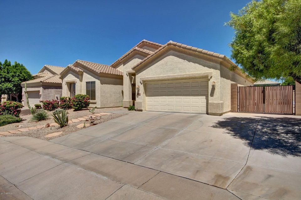 Photo of 8710 E HOBART Street, Mesa, AZ 85207