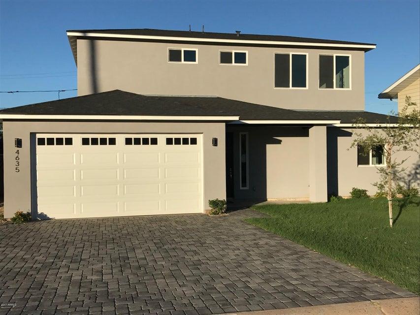 4635 E GLENROSA Avenue Phoenix, AZ 85018 - MLS #: 5648342