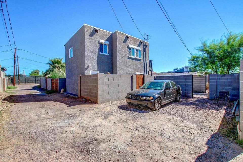 2330 N DAYTON Street Phoenix, AZ 85006 - MLS #: 5648522