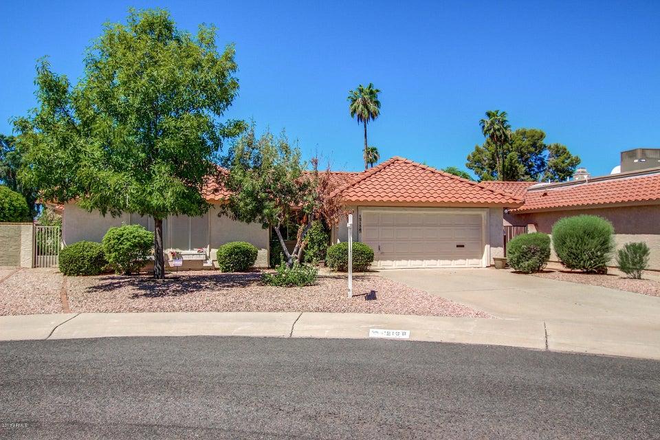 Photo of 12138 S TOMI Drive, Phoenix, AZ 85044