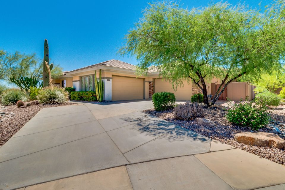 40802 N THUNDER HILLS Court Phoenix, AZ 85086 - MLS #: 5648525
