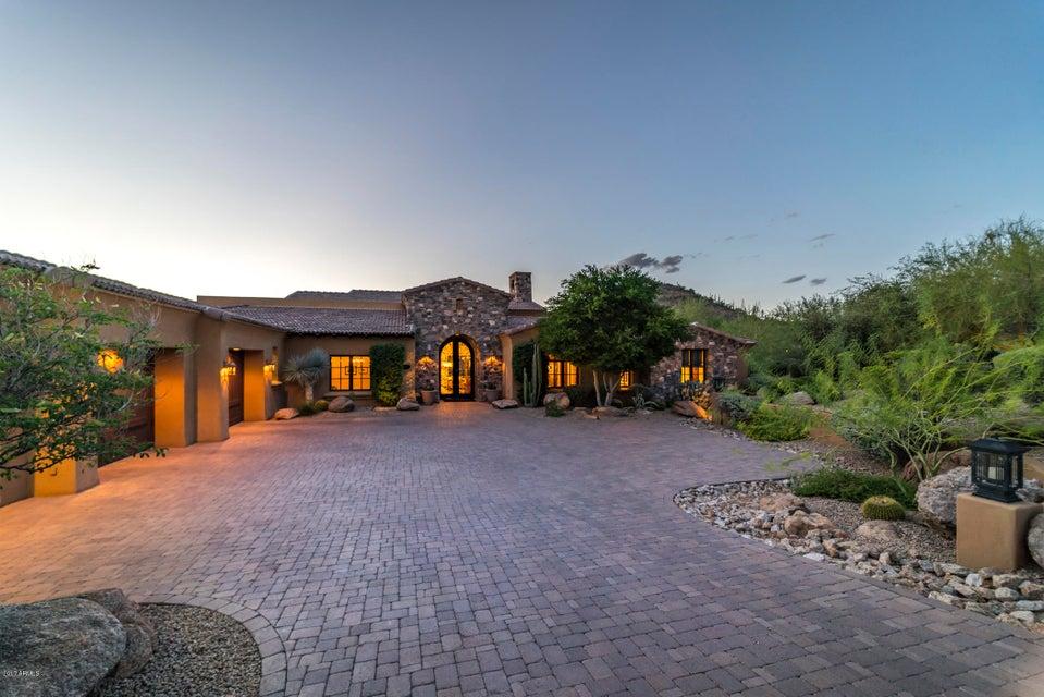 MLS 5648534 5772 E Canyon Ridge North Drive, Cave Creek, AZ 85331 Cave Creek AZ Eco-Friendly