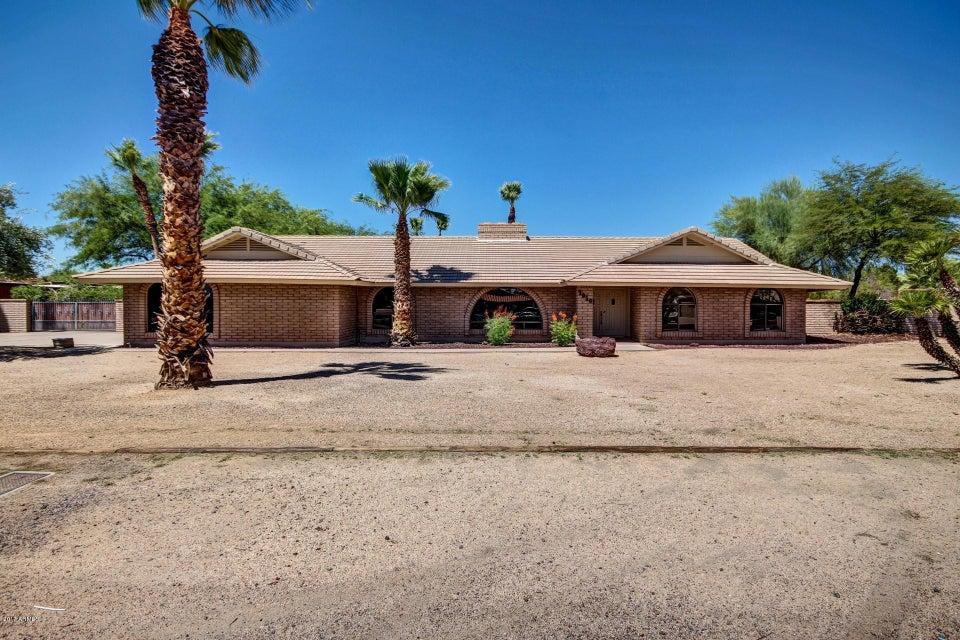 7216 W VILLA THERESA Drive, Glendale AZ 85308