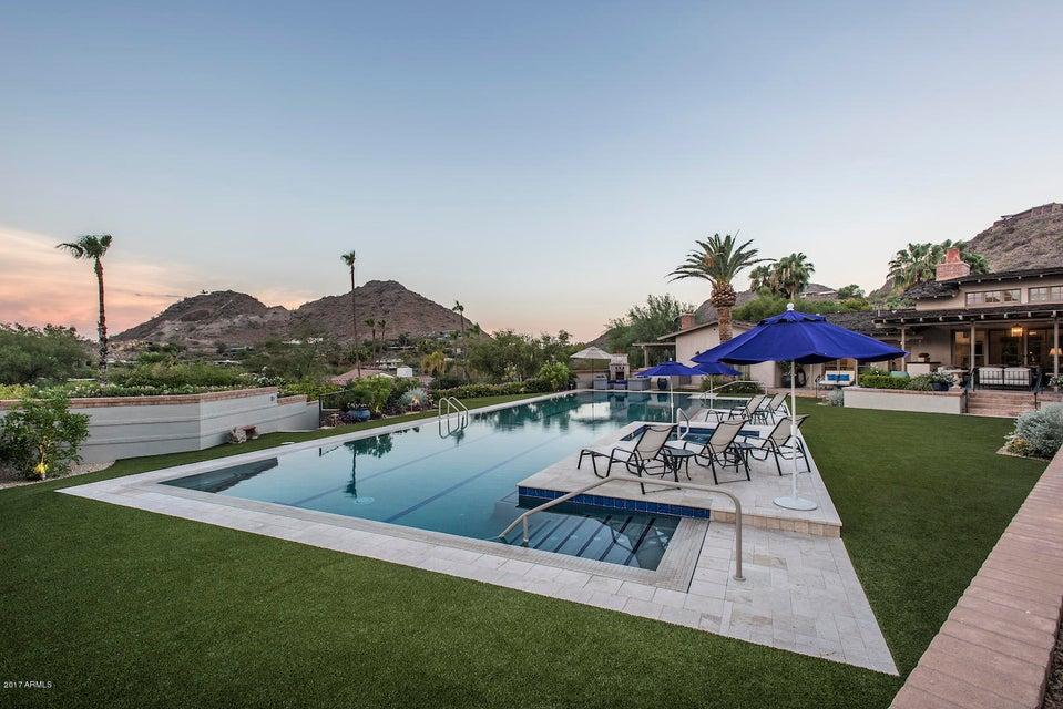 MLS 5648615 7545 N Black Rock Trail, Paradise Valley, AZ 85253 Paradise Valley AZ Four Bedroom