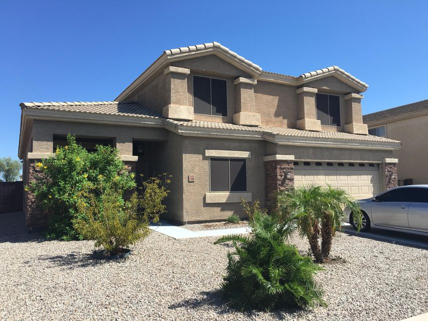 MLS 5648537 12388 W HAZELWOOD Street, Avondale, AZ 85392 Avondale AZ 5 or More Bedroom