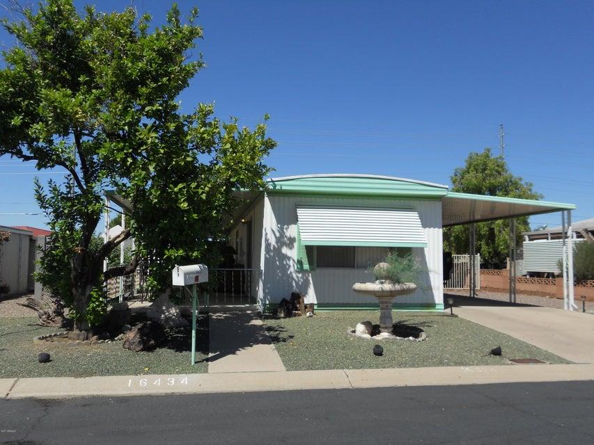 MLS 5648565 16434 N 32ND Place, Phoenix, AZ Phoenix AZ Adult Community