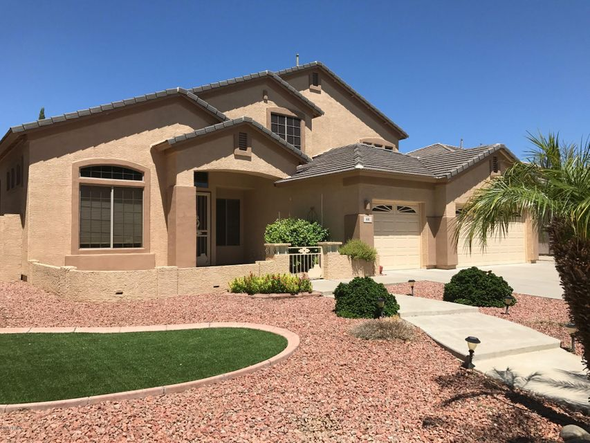 66 E JULIAN Drive Gilbert, AZ 85295 - MLS #: 5569460