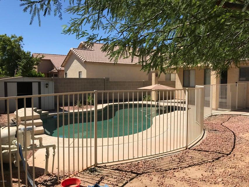 MLS 5648860 12709 W BLOOMFIELD Road, El Mirage, AZ 85335 El Mirage AZ Private Pool