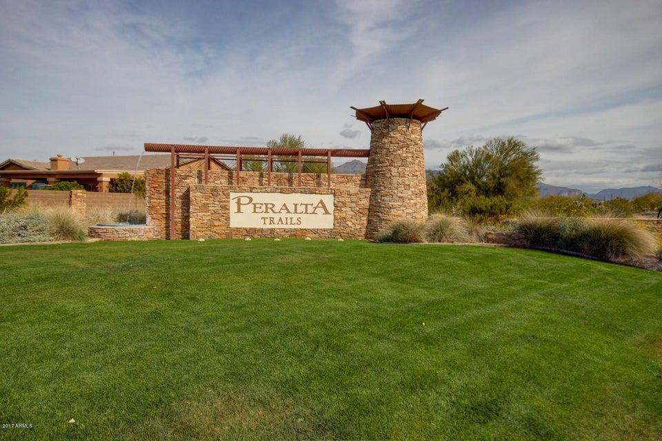 MLS 5648914 10364 E SUPERSTITION RANGE Road, Gold Canyon, AZ 85118 Gold Canyon AZ Peralta Trails