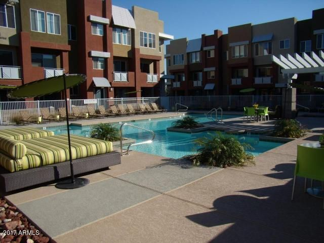 MLS 5649140 6745 N 93RD Avenue Unit 1144, Glendale, AZ Glendale AZ Gated