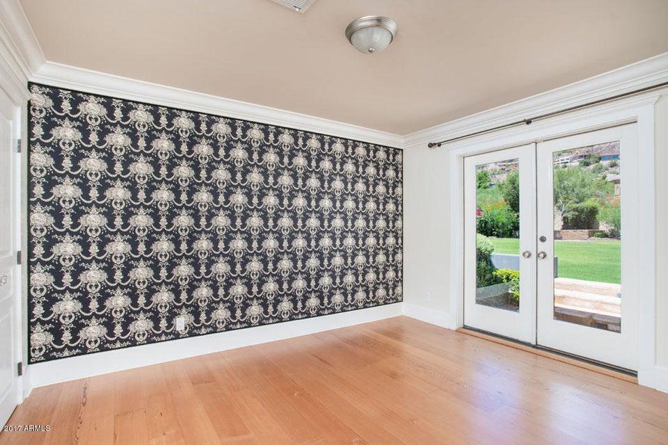 Additional photo for property listing at 4816 E Crystal Lane  Paradise Valley, Arizona,85253 United States