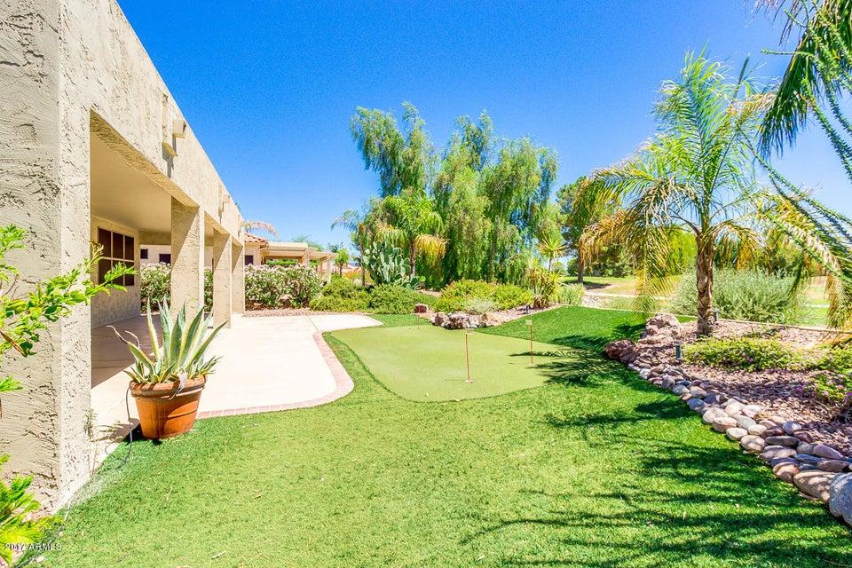 18119 N WINDFALL Drive Surprise, AZ 85374 - MLS #: 5648873