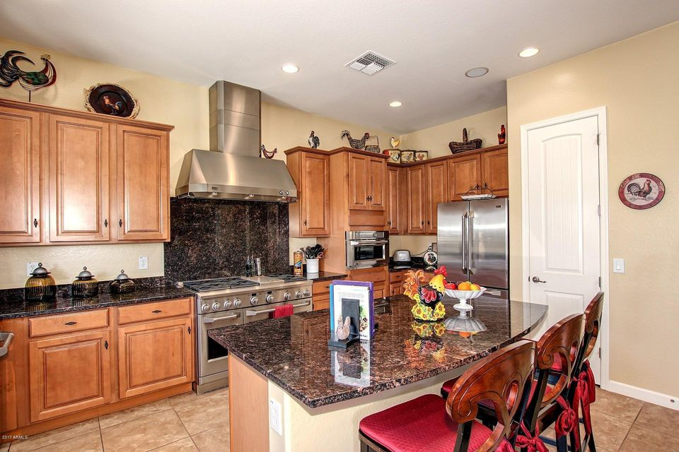 5709 E WHITE PINE Drive Cave Creek, AZ 85331 - MLS #: 5648910