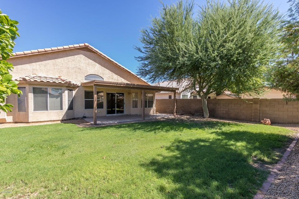 MLS 5649179 12413 W WINDSOR Avenue, Avondale, AZ 85392 Avondale AZ Rancho Santa Fe