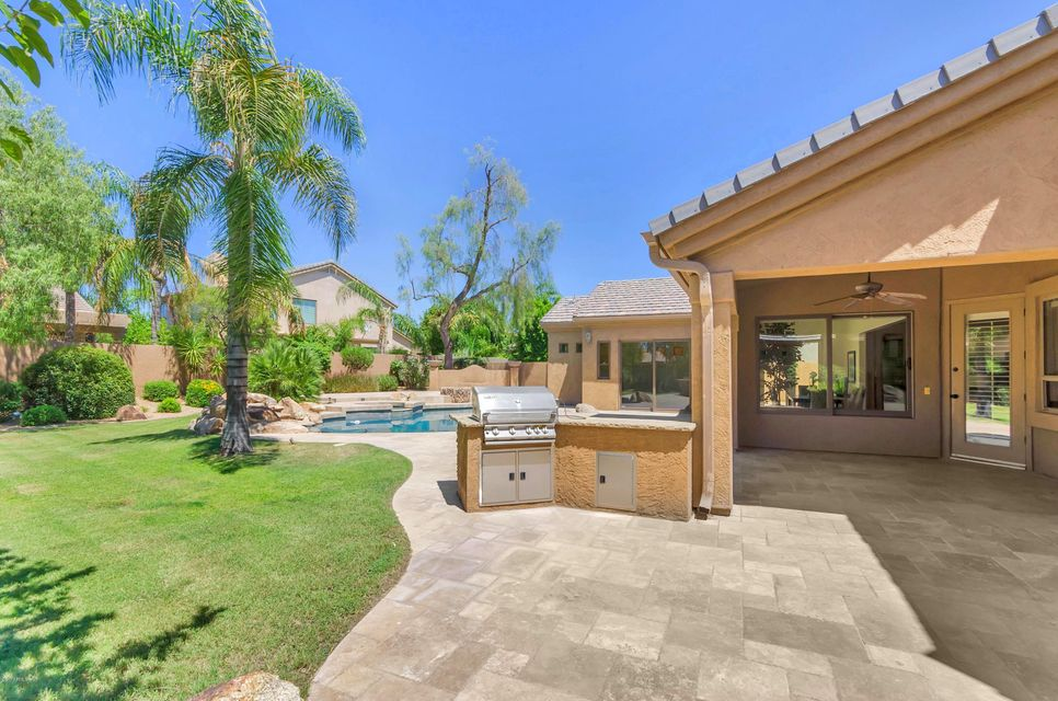 6616 E Montreal Place Scottsdale, AZ 85254 - MLS #: 5648816