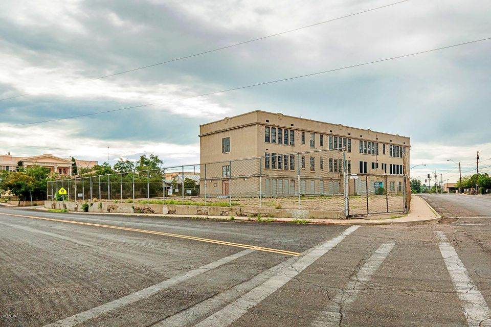450 S HILL Street Globe, AZ 85501 - MLS #: 5651253
