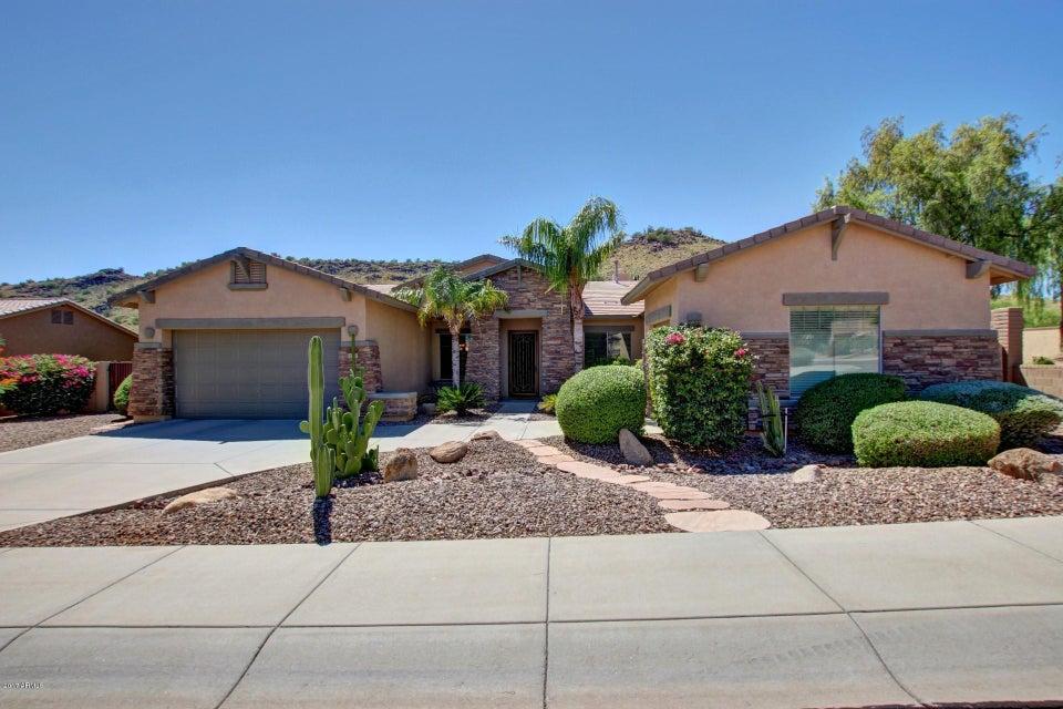 4639 W POKEBERRY Lane, Phoenix AZ 85083