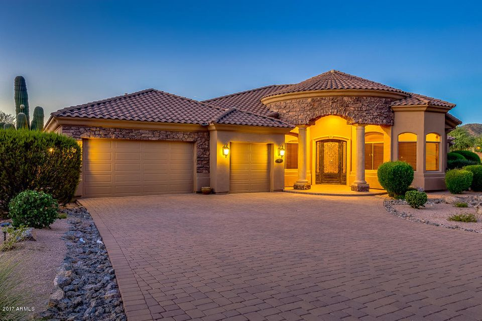Photo of 7130 E SADDLEBACK Street #43, Mesa, AZ 85207