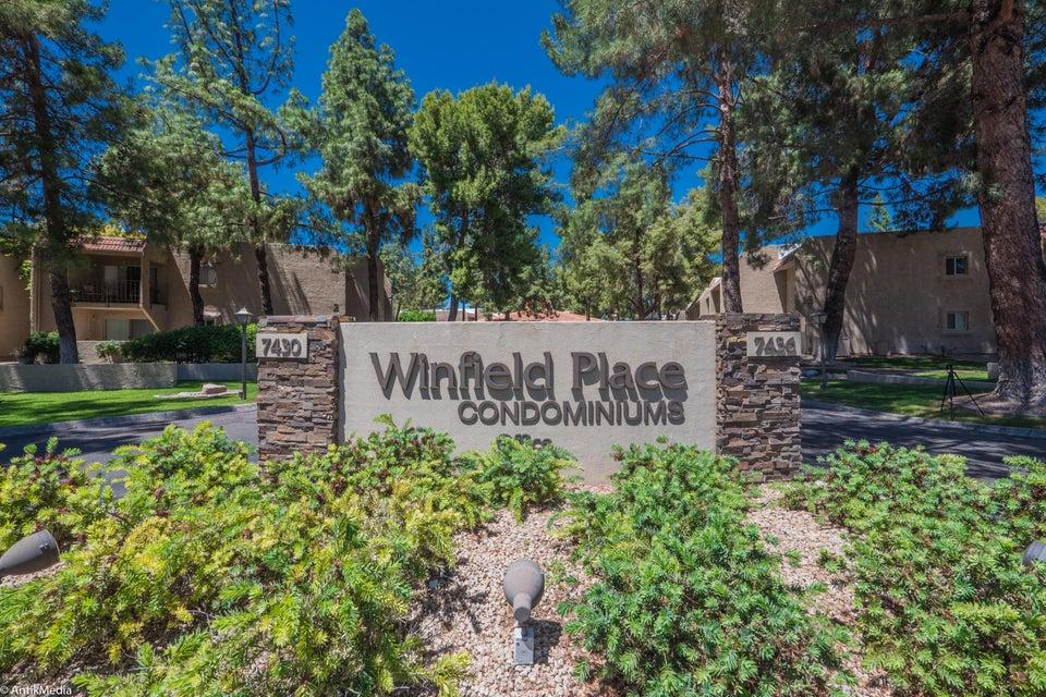 MLS 5649020 7436 E CHAPARRAL Road Unit B258, Scottsdale, AZ 85250 Scottsdale AZ Private Pool