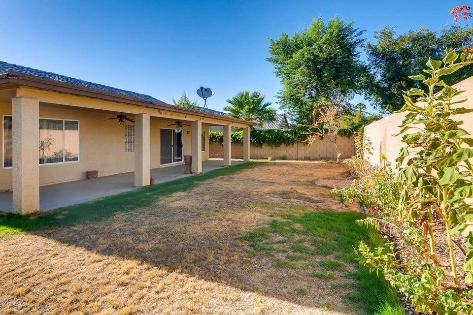 MLS 5649163 1845 S SPARTAN Street, Gilbert, AZ 85233 Gilbert AZ Golf