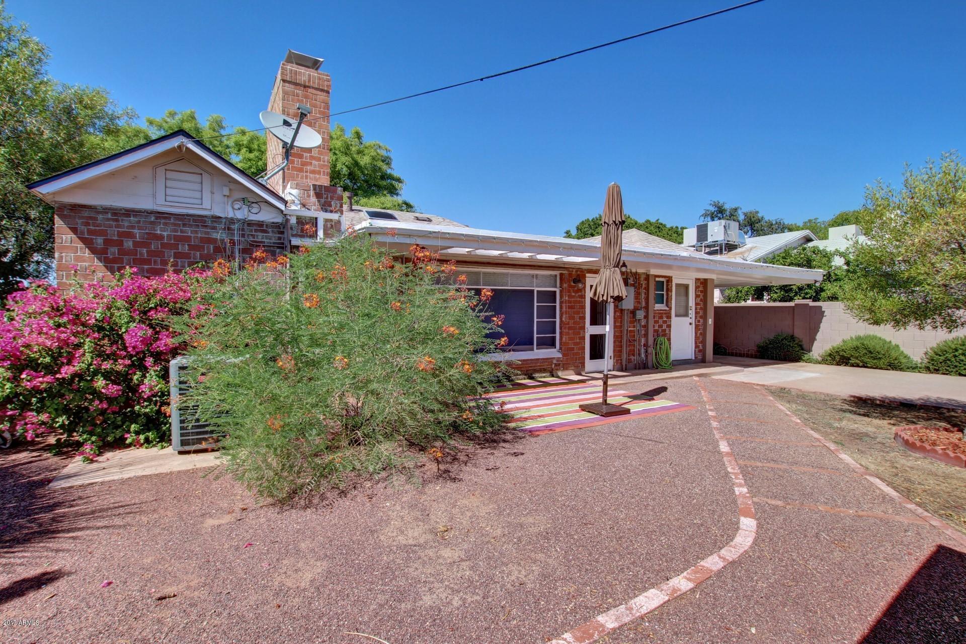 MLS 5649263 341 W CAMBRIDGE Avenue, Phoenix, AZ 85003 Phoenix AZ Willo Historic District