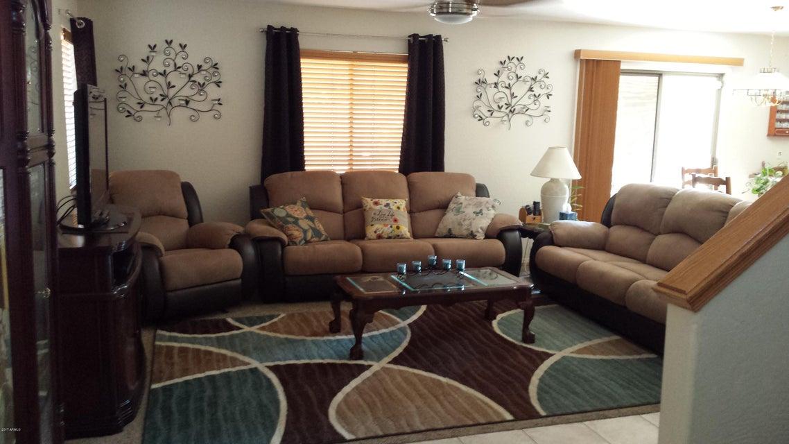 MLS 5649277 16211 W MAUI Lane, Surprise, AZ 85379 Surprise AZ Legacy Parc