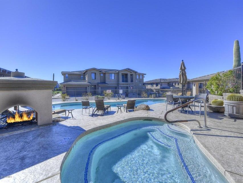 MLS 5649320 10260 E WHITE FEATHER Lane Unit 2037 Building 13, Scottsdale, AZ 85262 Scottsdale AZ Luxury