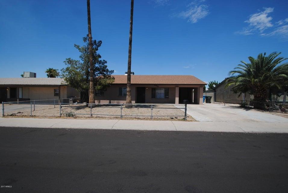 6940 W CATALINA Drive Phoenix, AZ 85033 - MLS #: 5649360