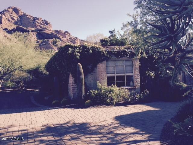 , Paradise Valley AZ 85253