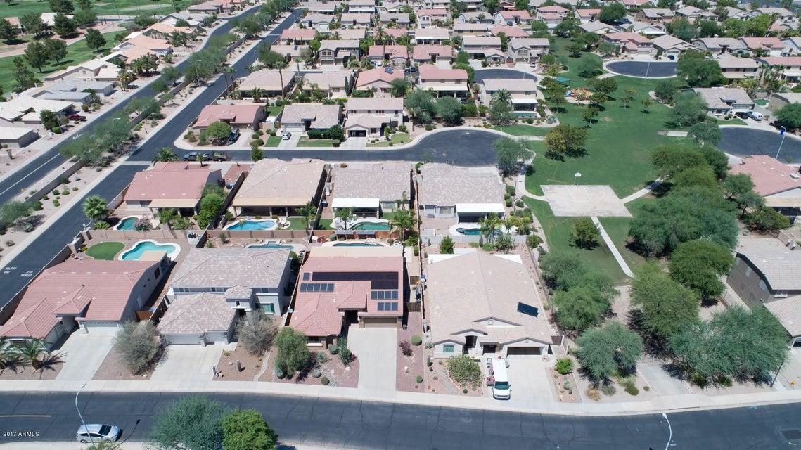 MLS 5656281 240 W BIRCHWOOD Place, Chandler, AZ Community Pool